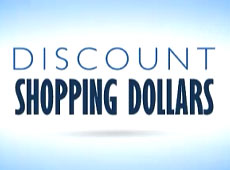 Discount Shopping Dollars Tutorial